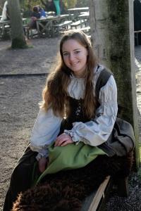 Marjolein Lentink: Oprichter, voorzitster en spelleiding